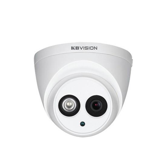 Camera Dome 4 in 1 hồng ngoại 2.0 Megapixel KBVISION KX-2004CA