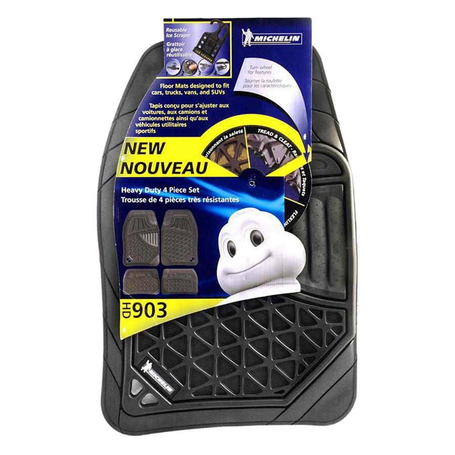 Bộ thảm lót sàn 4 tấm Michelin 903-489 (xe 7 chổ ) - 2641782 , 567552133 , 322_567552133 , 810000 , Bo-tham-lot-san-4-tam-Michelin-903-489-xe-7-cho--322_567552133 , shopee.vn , Bộ thảm lót sàn 4 tấm Michelin 903-489 (xe 7 chổ )