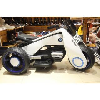 xe máy điện trẻ em BBQ6188 giảm giá bán giá gốc