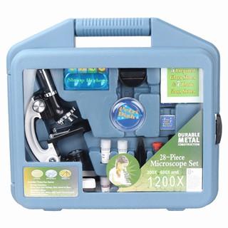 Bộ kính hiển vi Datyson có vali 900x