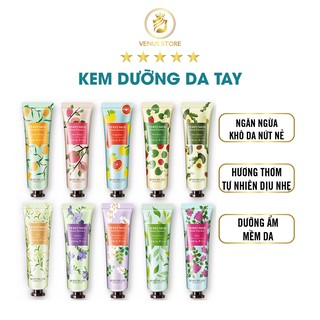 Kem Dưỡng Da Tay Mềm Mịn MAYCREATE - Venus store thumbnail