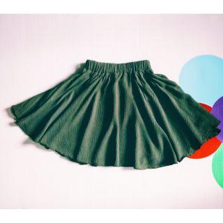 Váy xòe bé gái 14-17kg vải đũi xuất khẩu thumbnail