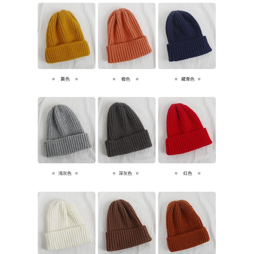 Mũ len xinh