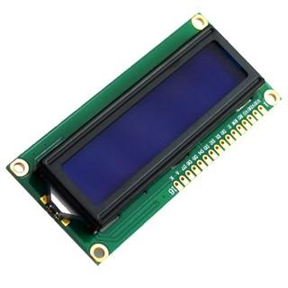 Bảng mạch màn hình Lcd 1602 5V chất lượng cao