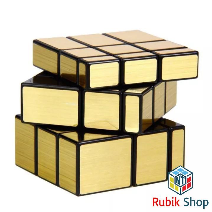 [Rubik Biết Thể] Rubik Moyu Meilong Mirror -Rubik Gương