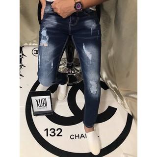 QUẦN BÒ NAM BODY GIÃN CỰC HOT, quần jean nam cực hot, quần jean nam rẻ đep,quần jean nam, quần jean, QUẦN BÒ