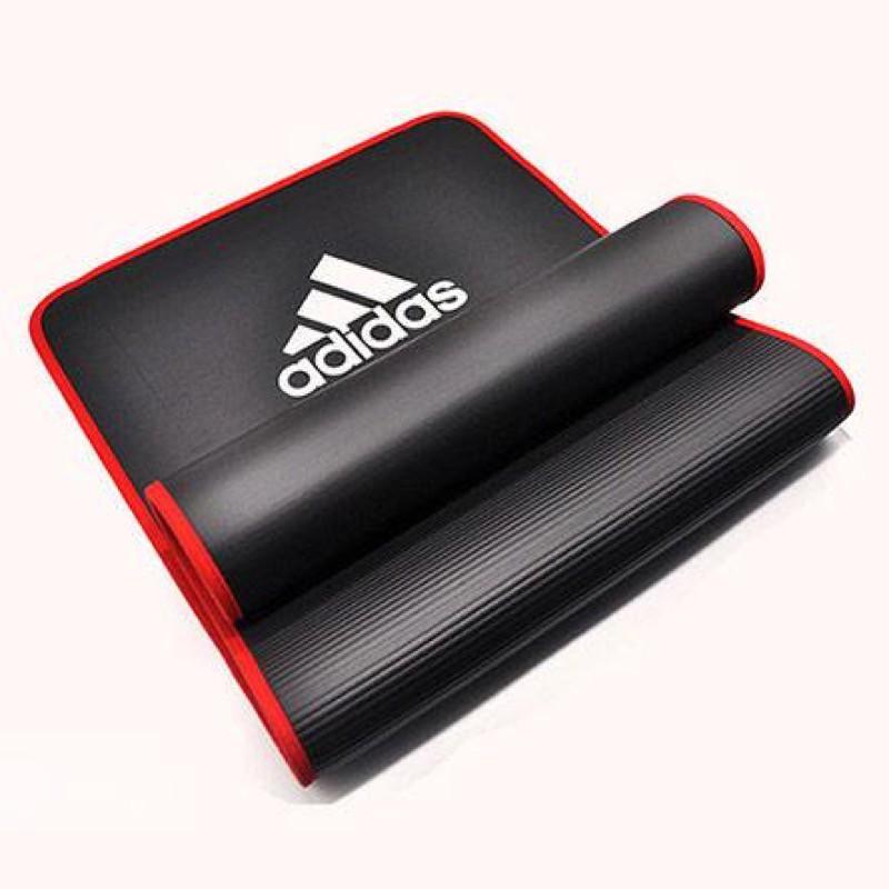 Thảm Yoga Training Fitness Adidas 10mm ADMT-12235