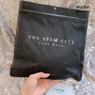 🍀[CHÍNH HÃNG ] Mặt nạ nhau thai tế bào gốc THE STEM CELL facemask 🍀