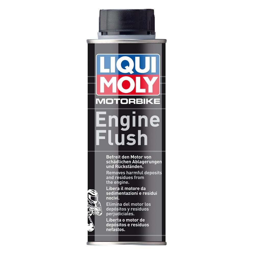 Phụ gia súc rửa động cơ Liqui Moly Engine Flush 1657 250ml