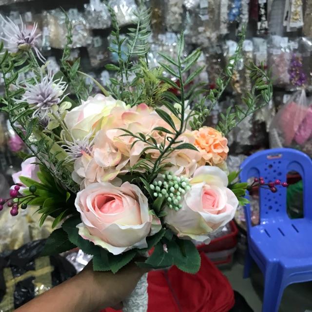 Hoa cầm tay cô dâu tp hồ chí minh - 3059486 , 1004252333 , 322_1004252333 , 320000 , Hoa-cam-tay-co-dau-tp-ho-chi-minh-322_1004252333 , shopee.vn , Hoa cầm tay cô dâu tp hồ chí minh