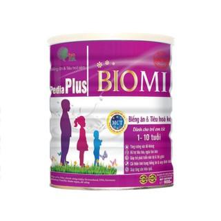 Sữa bột Biomi Pedia 900g