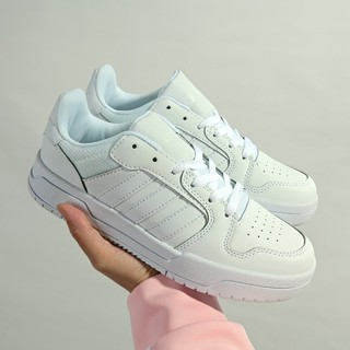 Review Original Adidas ENTRAP NEO 2020 spring rat year memorial men and women love rest shoes.