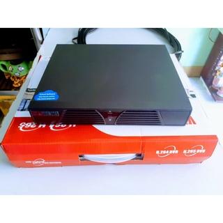 Đầu ghi hình camera Wintech IP 8CH thumbnail