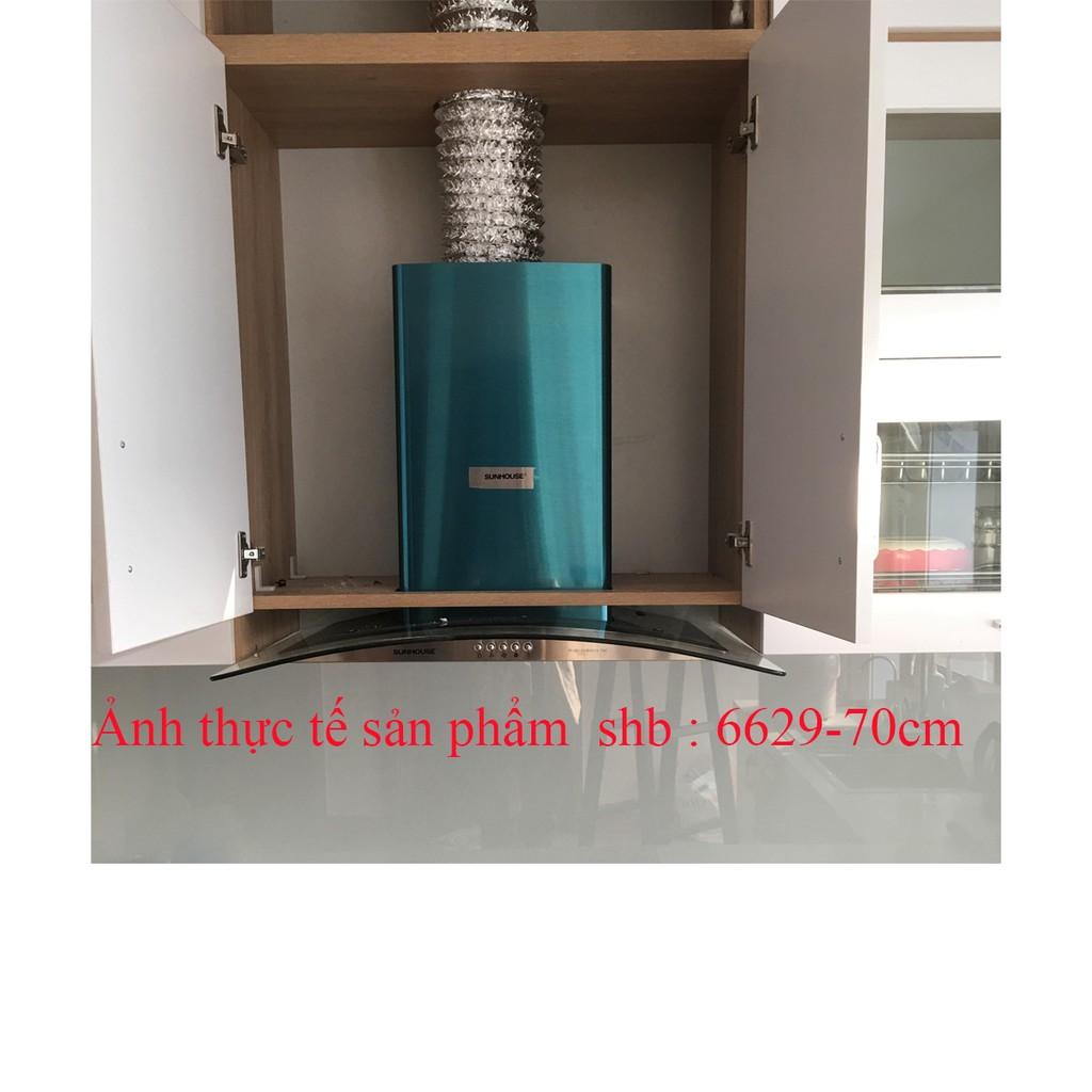 Máy hút mùi Sunhouse SHB 6629-70C