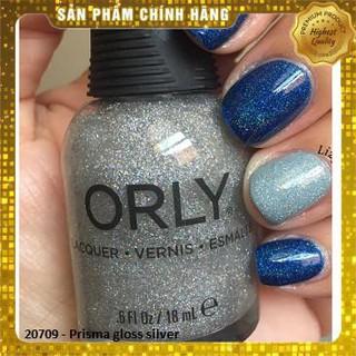 Sơn móng Orly 20709, nhập khẩu Mỹ, chính hãng, có phiếu công bố mỹ phẩm