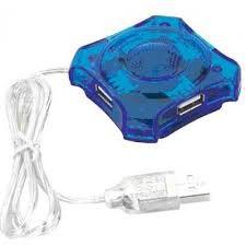 Hub USB 4 cổng USB 2.0 Trong suốt - 15321630 , 1138261947 , 322_1138261947 , 220000 , Hub-USB-4-cong-USB-2.0-Trong-suot-322_1138261947 , shopee.vn , Hub USB 4 cổng USB 2.0 Trong suốt