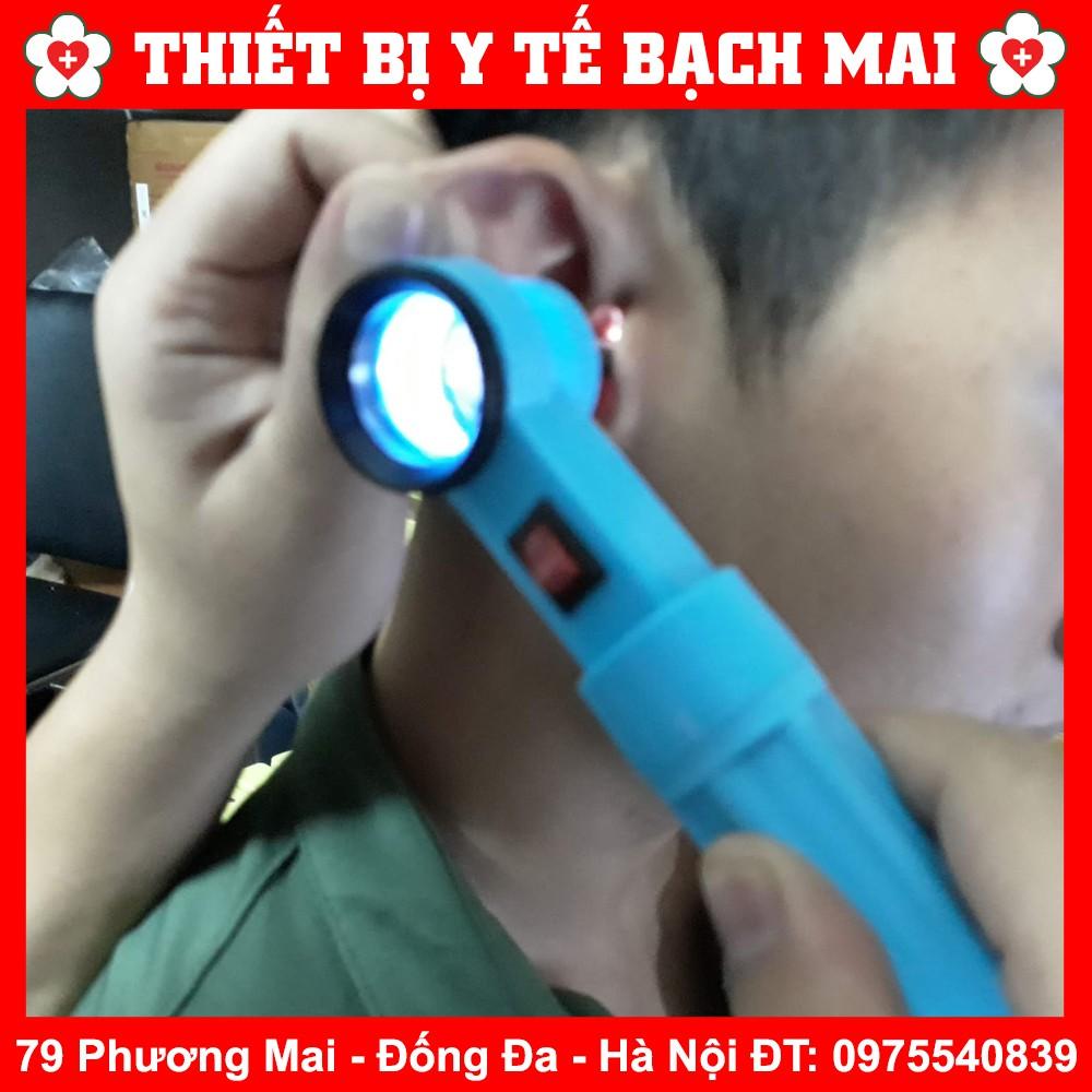 Đèn Pin Soi Tai Mũi Họng TILI -OTOS Gia Đình, Phòng Khám