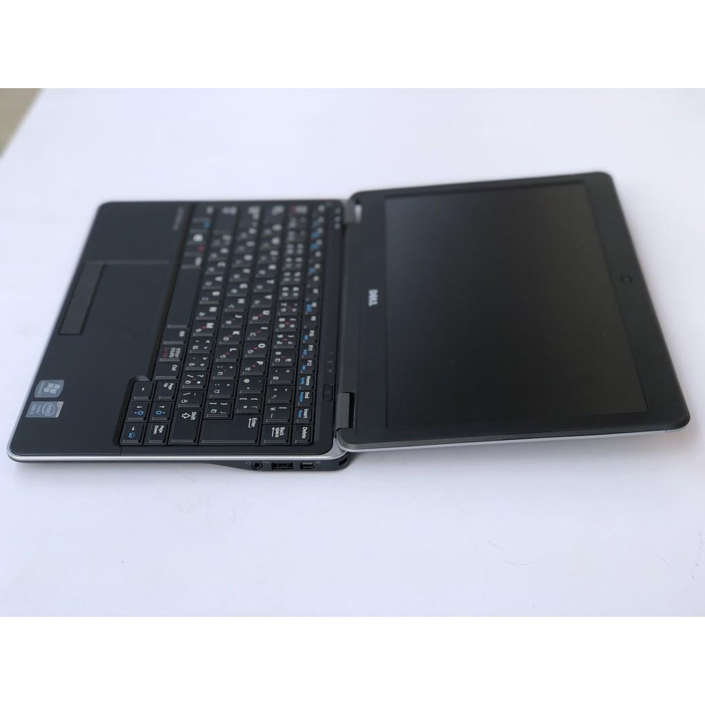[Đẹp Bổ Rẻ] Laptop cũ Dell Latitude E7240 mỏng nhẹ