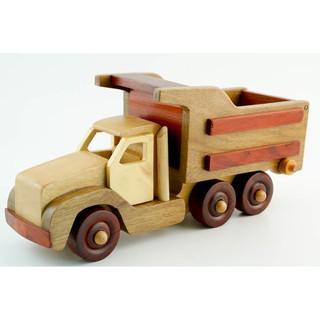 [Rẻ Vô Địch] – Đồ chơi xe ô tô gỗ cao cấp T15001013