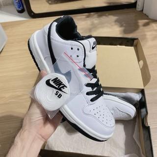 Giày jordan SB trắng full bill + box giày thể thao jordan SB cổ thấp [ảnh thật + video] thumbnail