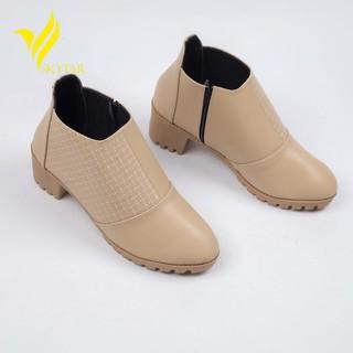 Skytar- Giày Boot Thời Trang B002