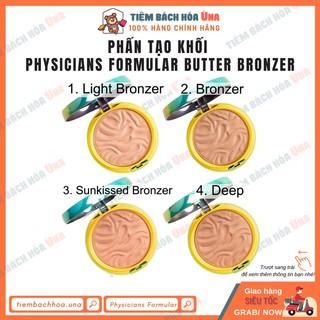 Phấn tạo khối dừa PHYSICIANS FORMULA BUTTER BRONZER - MURUMURU BUTTER BRONZER thumbnail