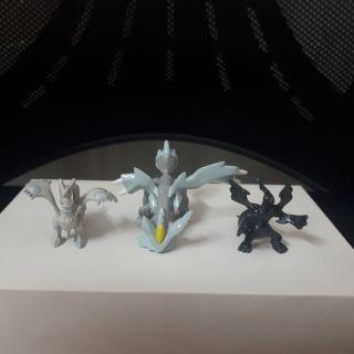 Set mô hình Pokemon Kyurem