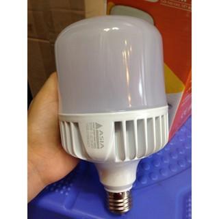 [ Chính hãng] – Bóng đèn led siêu sáng đế nhôm đúc 35w ASIA