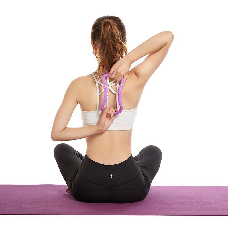 Vòng Hỗ Trợ Tập Yoga Đa Chức Năng Cao Cấp G3