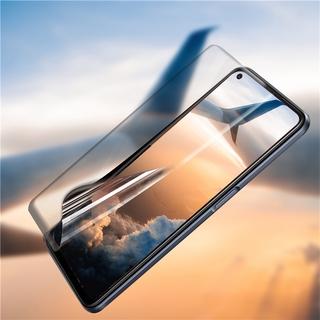 Screen Protector Soft Film For Oppo A5 2020 A9 2020 Reno 4 F9 A3S A31 2020 A5S A53 A33 2020 A1K A91 Reno 3 A92 2f A12 F7 F5 A12E A7