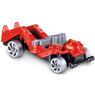 Xe Hot Wheels Robots 4/5 – 17 Zombot