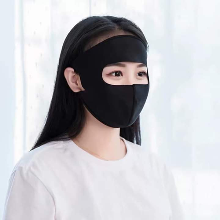 Giảm giá đặc biệt Khẩu Trang Ninja Chống Bụi