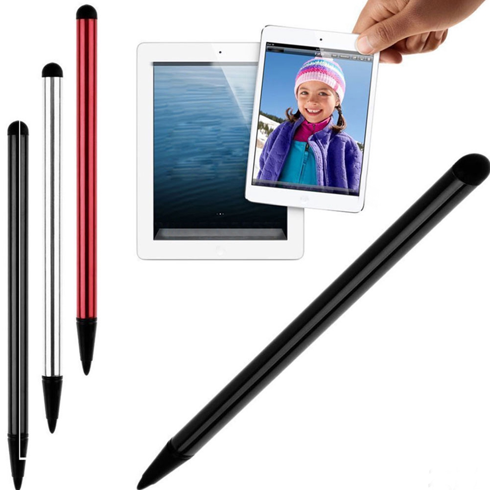 Universal For Apple iPad PC Tablets Mobile Phone Touch Screen Stylus Pen 1Pc Giá chỉ 11.000₫