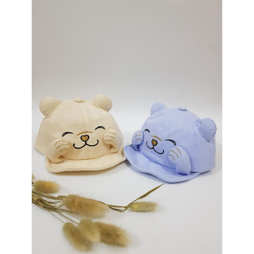 Mũ cho bé - mũ phớt siêu xinh cho bé trai và bé gái