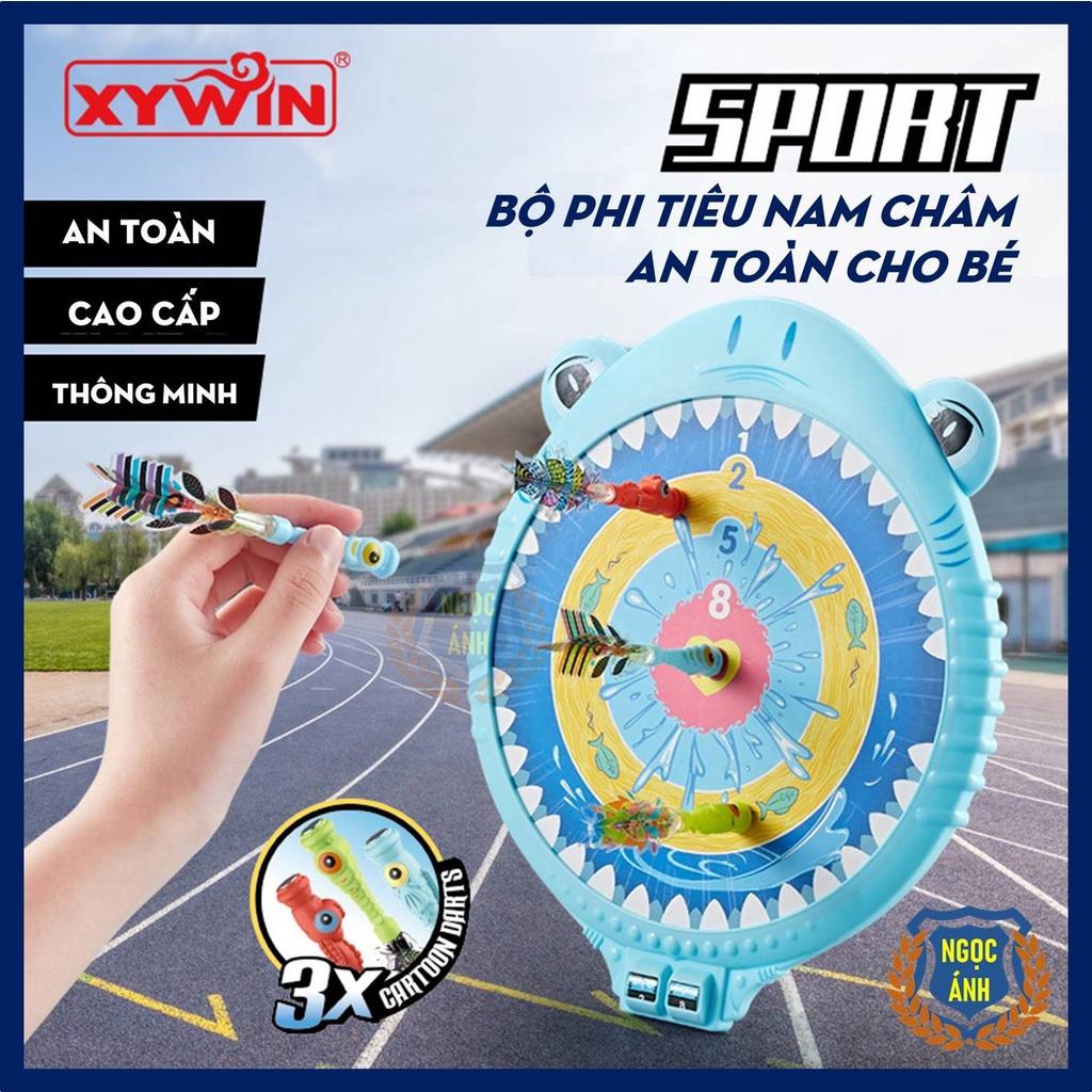 Bộ Đồ Chơi Phi Tiêu Nam Châm Cho Bé XYWIN XY1 – Shop Ngọc Ánh