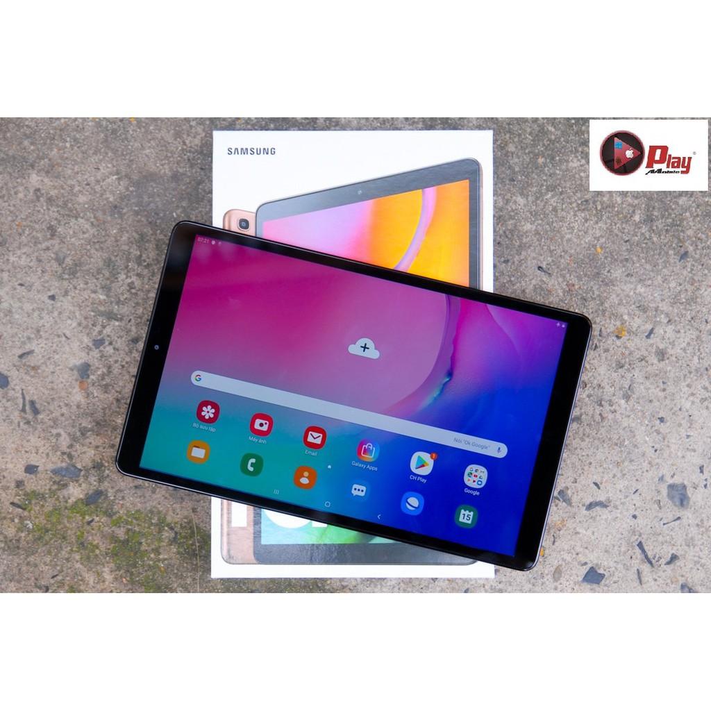 Máy tính bảng Samsung Galaxy Tab A 10.1 inh ( 2019) Ram 3GB bộ nhớ 32GB Bản lắp sim 4G LTE || Mua hàng tại PlayMobile