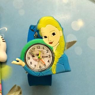 Đồng hồ nữ đập tay cho bé gái cực dễ thương