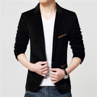 Áo Khoác Blazer Thời Trang Dành Cho Nam