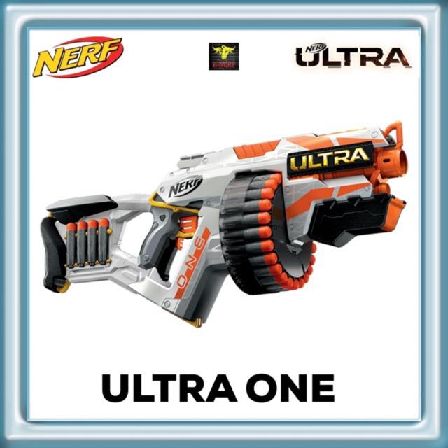 Đồ Chơi Nerf Ultra One 99,99% No box