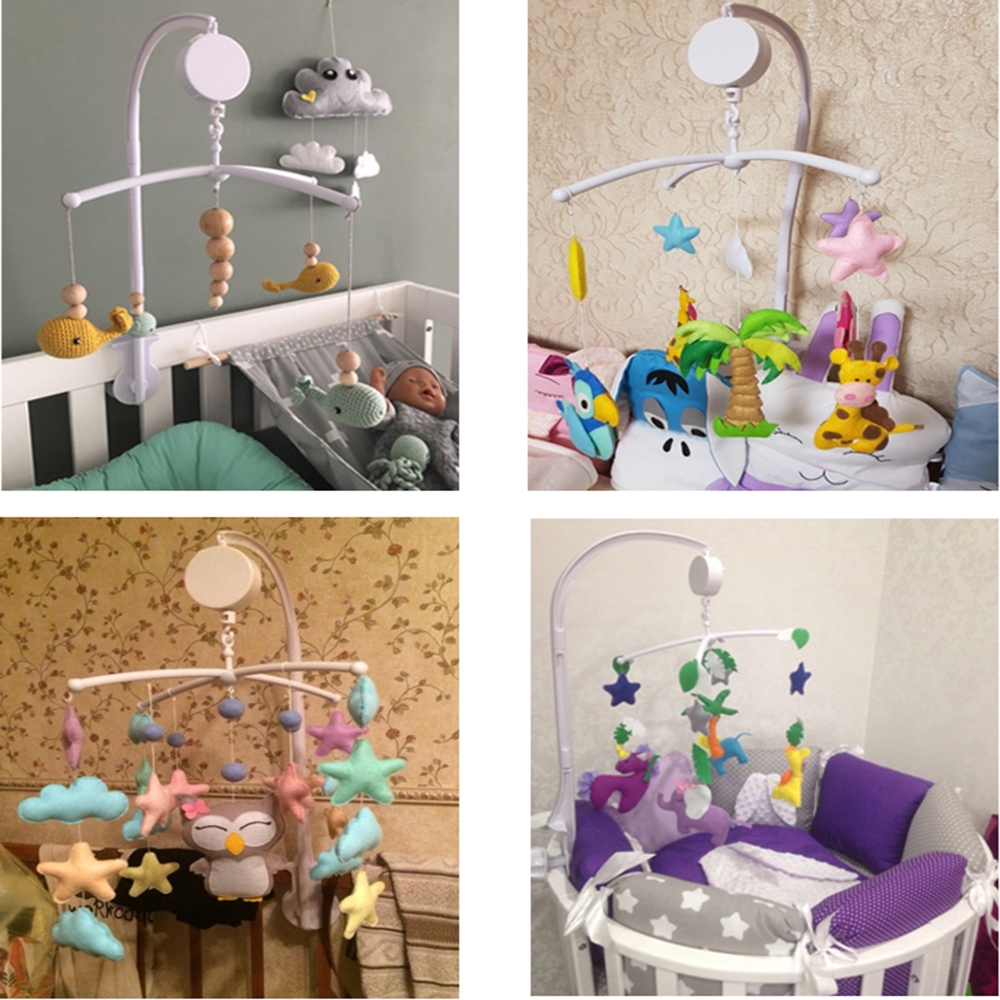 Baby Kids Furniture Beds Christmas Gifts Bracket Bed Bell