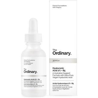 Serum The Ordinary Hyaluronic Acid 2% + B5 - Serum cấp nước phục hồi da thumbnail
