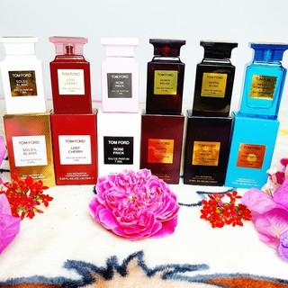 Nước Hoa Mini Tomford 7.5ml Đủ Mùi Nam Nữ, Nước Hoa Chính Hãng