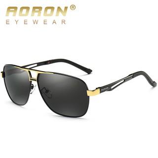 Kính mát nam phân cực AORON A8521 – ROBEO