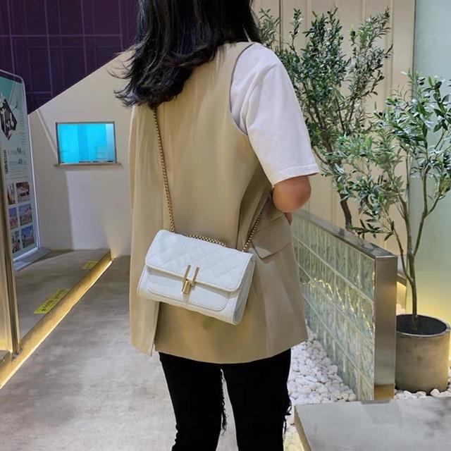 Túi xách nữ đeo chéo CORO 2020 DC38