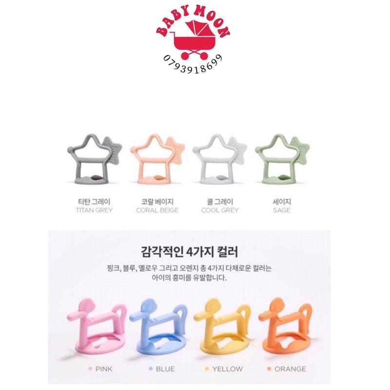Gặm Nướu Moyuum Silicon Hàn Quốc