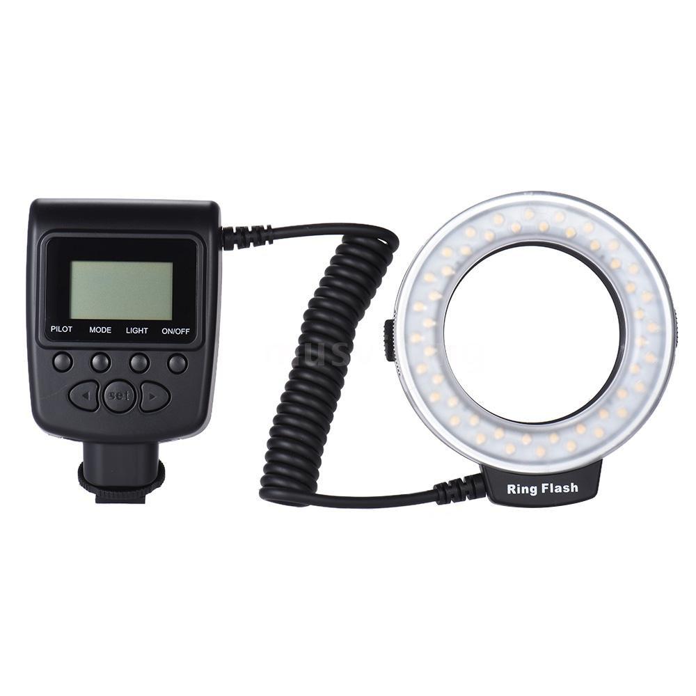 Bộ phụ kiện ống kính hỗ trợ cho máy ảnh Canon Nikon Pentax Olympus Panasonic Sony DSL