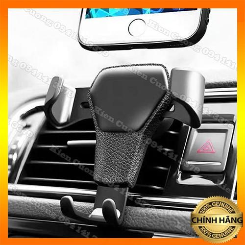 Giá đỡ điện thoại kẹp cửa gió ô tô