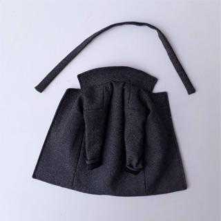 Set đồ áo khoác cho Barbie, FR
