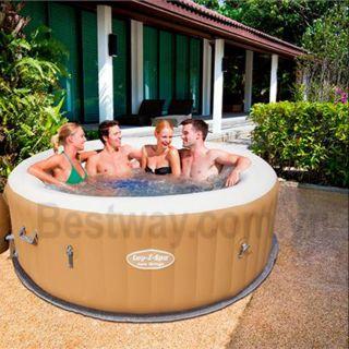 Bể bơi masage spa 54129