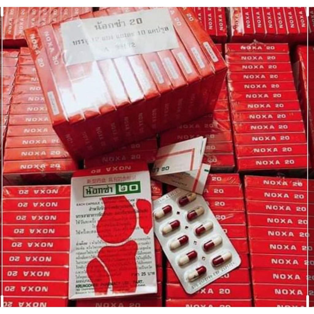 Thuốc khớp NOXA Thái lan